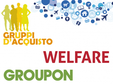 Welfare & Gruppi di acquisto